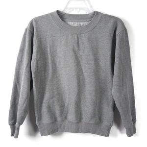 URBAN OUTFITTERS Gray Pullover Sweater SP